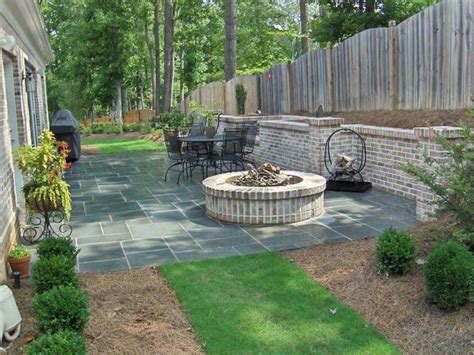 best of backyard hardscape ideas patio traditional with