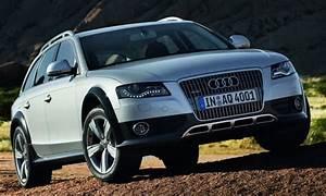Audi A4 Allroad 2010 : audi q5 and a4 allroad quattro get new entry level engines carscoops ~ Medecine-chirurgie-esthetiques.com Avis de Voitures