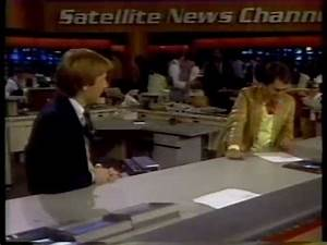 Satellite News Channel Final Broadcast Oct. 27, 1983 Part ...