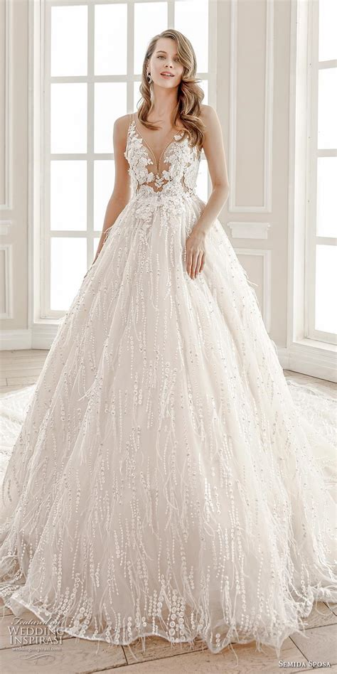 semida sposa 2020 wedding dresses amazon bridal