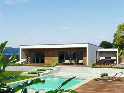 Haus Kaufen La Xara sch 246 n luxus fertighaus mit pool