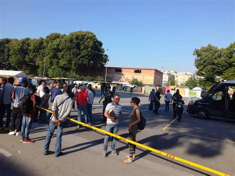 Ufficio Immigrazione Roma Via Patini occhi aperti a roma la polizia sta portando via i