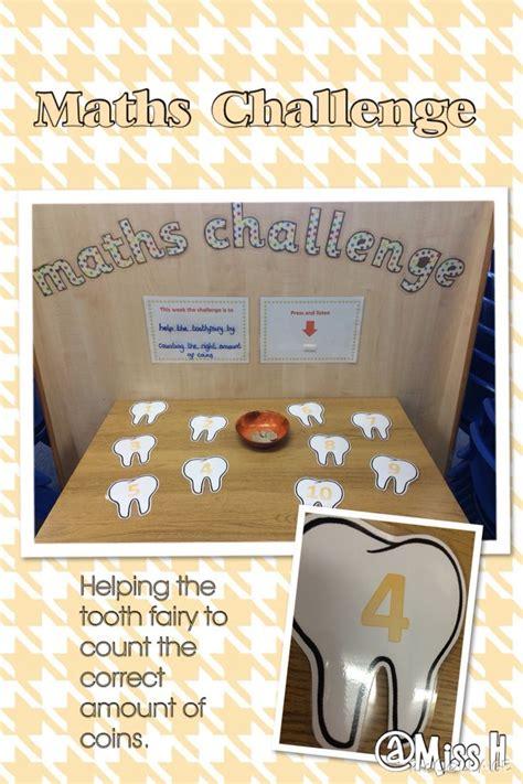 maths challenge  eyfs fairy theme matching numeral  quantity mathematics math