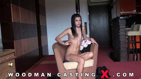 Woodman Casting X Szelina Black Paolalsex
