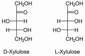 Xylulose  U2014 Wikip U00e9dia