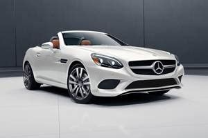 Review Mercedes Slc Class by Mercedes Slc Class Review Research New Used