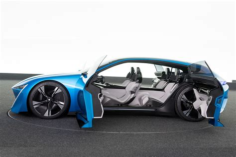 Car Peugeot by 8 Show Stopping Details On The Peugeot Instinct Concept By