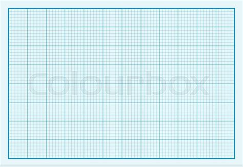 graph paper background design flat stock vector