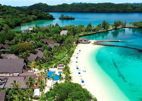 Palau hotels - A helpful and easy guide to find your place ...