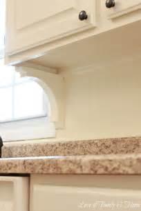 Beadboard Backsplash In Kitchen Beadboard Backsplash Corbel A Few Other Kitchen Updates Of Family Home