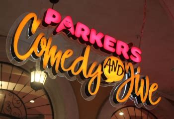Photos - Parkers Comedy and Jive