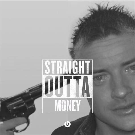Brendan Fraser Memes - brendan fraser alimony straight outta somewhere straightoutta know your meme