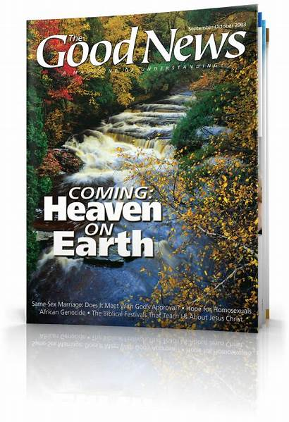 God Jesus Festivals Biblical Christ Teach Magazine