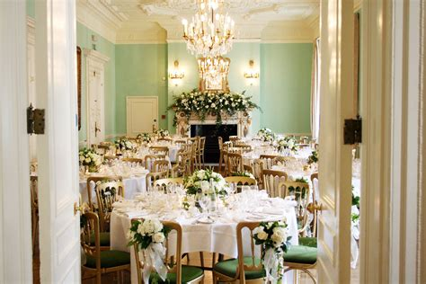 dartmouth house mayfair wedding venue london