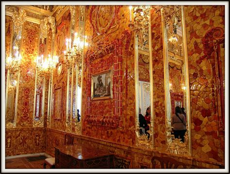 la chambre d ambre tsarsko 239 e selo souvent nomm 233 e la