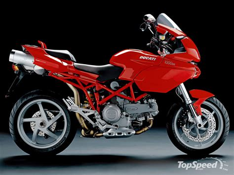 Ducati Multistrada Picture by 2006 Ducati Multistrada 1000 Ds Picture 41512