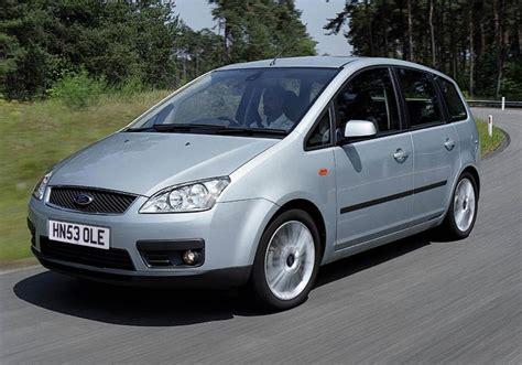 ford focus c max 2005 ford focus c max auto express