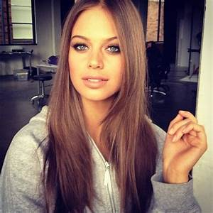 Long Brown Hair Pictures Photos And Images For Facebook