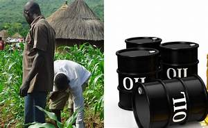 Could Oil Overtake Agriculture as East Africa's Economic ...