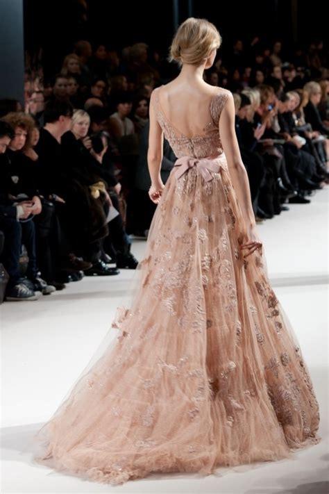 images  rose gold wedding dresses