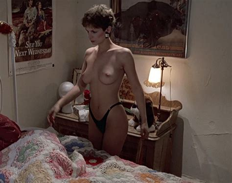 Jamieleecurtis In Gallery Jamie Lee Curtis Nude