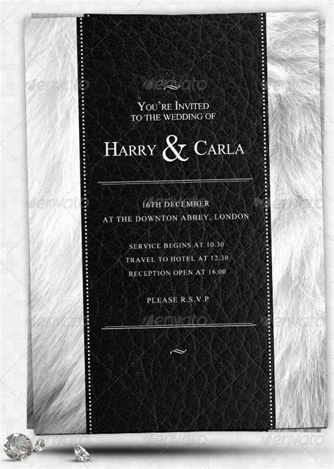 Formal Invitation Template Free Best Of 77 formal
