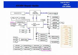 Asus K53sv I5 Bios Bin File   Boardview    U2022  U0648 U0631 U0634 U0629  U0635 U064a U0627 U0646 U0629
