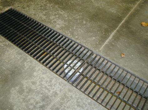 Garage Floor Drain Grate ? The Better Garages : Garage