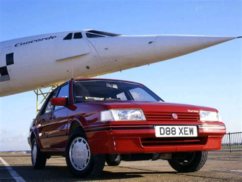 MG MONTEGO TURBO | The MG Owners' Club