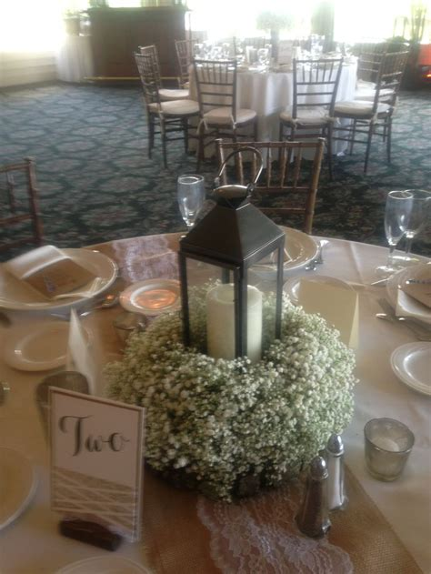 Flowerful Events July 2013 Basking Ridge Country Club