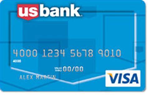 Bank secured visa ® card is the standard version secured card that u.s. The 4 Best Secured Credit Cards: Spring 2014 - MyBankTracker