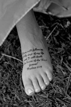 11 Best Bible Scripture Tattoos images | Tattoos, Scripture tattoos, Tattoo quotes