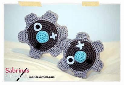 Pokemon Crochet Ravelry Pattern Patterns