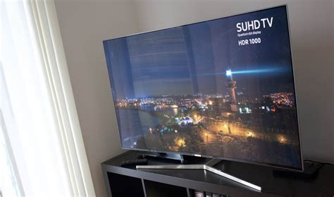 samsung review review samsung ue55ks9000 ks9000 serie s uhd tv