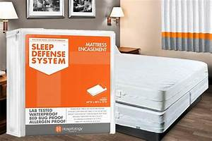 protect a bed mattress encat mattress cover bed bugs With bed bug cover reviews