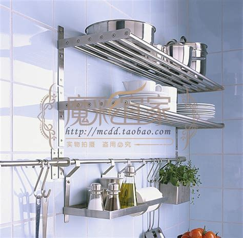 etagere murale acier inoxydable en acier inoxydable 233 tag 232 re murale grundtal mur cuisine 233 tag 232 re de la cuisine 80 cm ikea