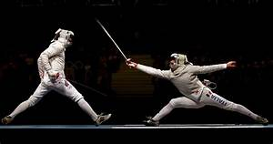 Olympic Tickets: Olympic Fencing Introduction