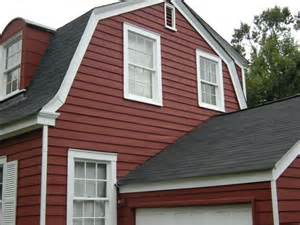 House Painting Exterior Wood Siding