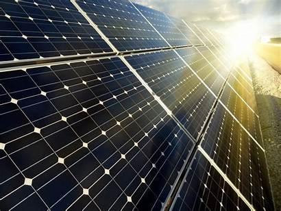 Solar Panels Wallpapers