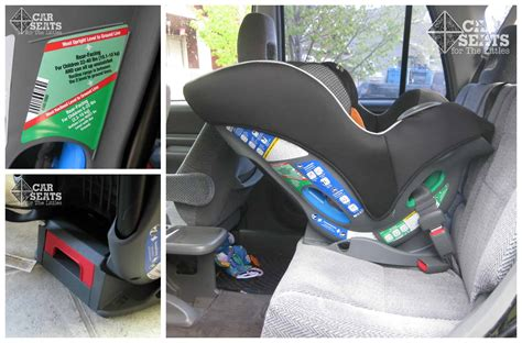 safety st advance se  air review car seats
