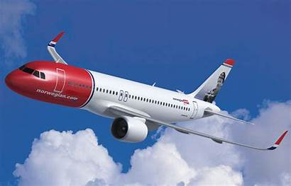 Norwegian Air A320neo Av Airbus B737max International