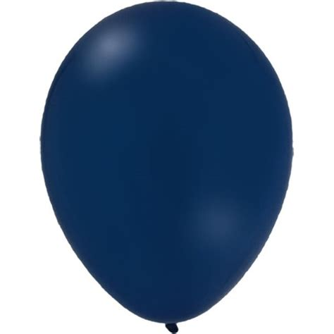 dark blue latex balloons  kids themed party