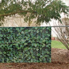 cover for chain link fence fence fabric cover for vinyl or chain link fencing solutions beautiful gardens and gates