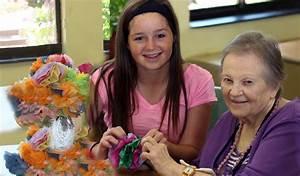 Nursing Home Volunteers Senior Volunteering Opportunities