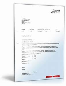 Angebot Rechnung : angebot handwerkerleistung editierbare vorlage zum download ~ Themetempest.com Abrechnung