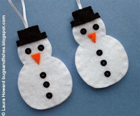 cute christmas ornaments 22 diy ornaments style motivation