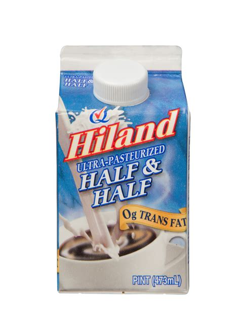 Product Images | Hiland Dairy Image Library