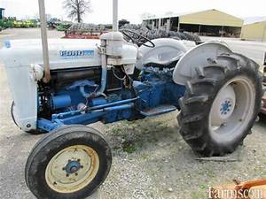 1964 Ford 4000 Other Tractor For Sale