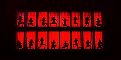 Chicago Musical Cell Coming Block Tango Had