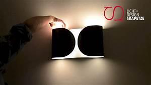 3 Stufen Schalter : led leuchtmittel dimmbar per schalter in 3 stufen youtube ~ Frokenaadalensverden.com Haus und Dekorationen